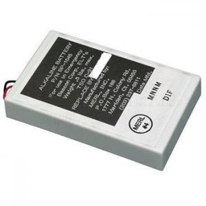 Replacement EBC ELT Battery, FAA/TSO'd