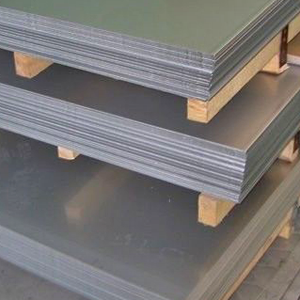 4130 Chromoly Sheet Steel