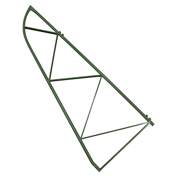 Stabilizer Frame, Components