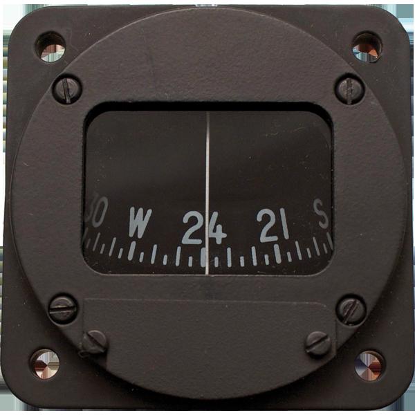 Compasses, Parts