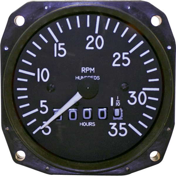 Tachometers, Accessories