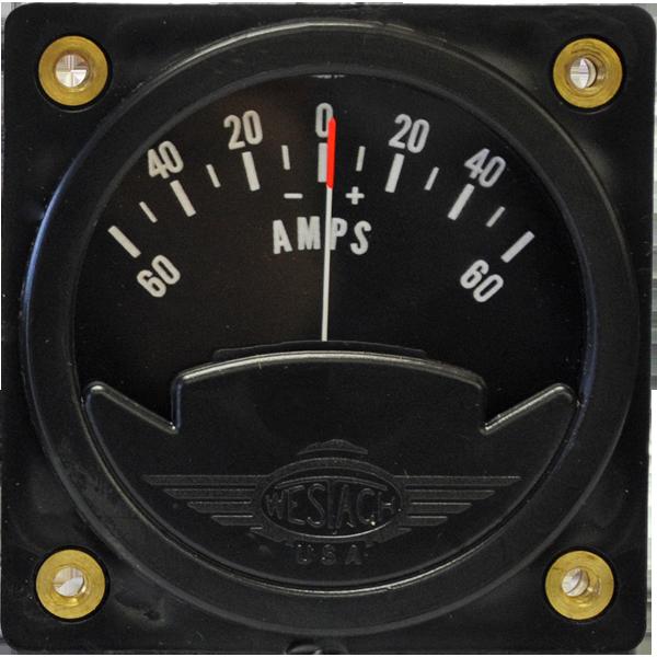 Ammeters, Volt Meters