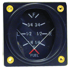 Fuel Gauges, Senders