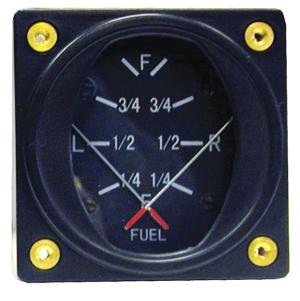 Fuel Gauges, Senders