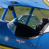 Homebuilt Bubble Windshield, Frame