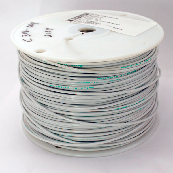 Aircraft Wire