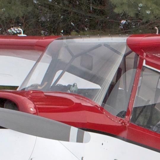 Cessna Windshields