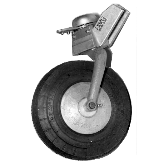 "Maule 8"" Tundra Tailwheel"
