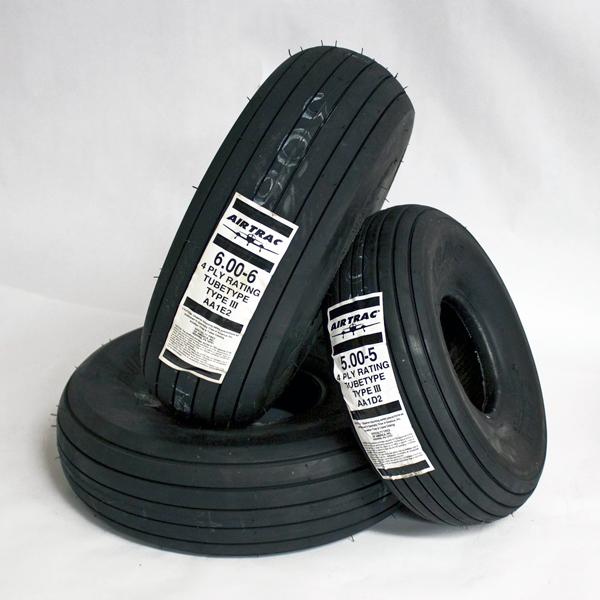 Brakes & Tires