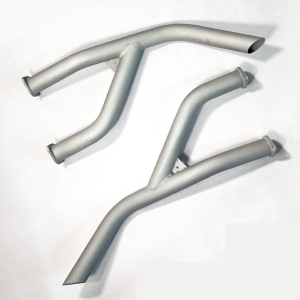 Exhaust Systems, Components