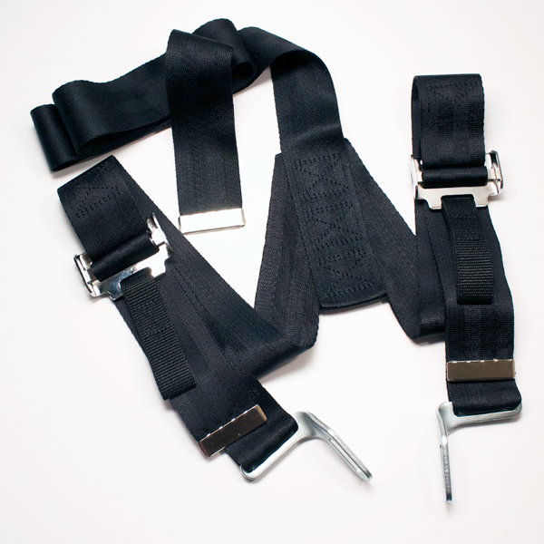 Shoulder Harnesses