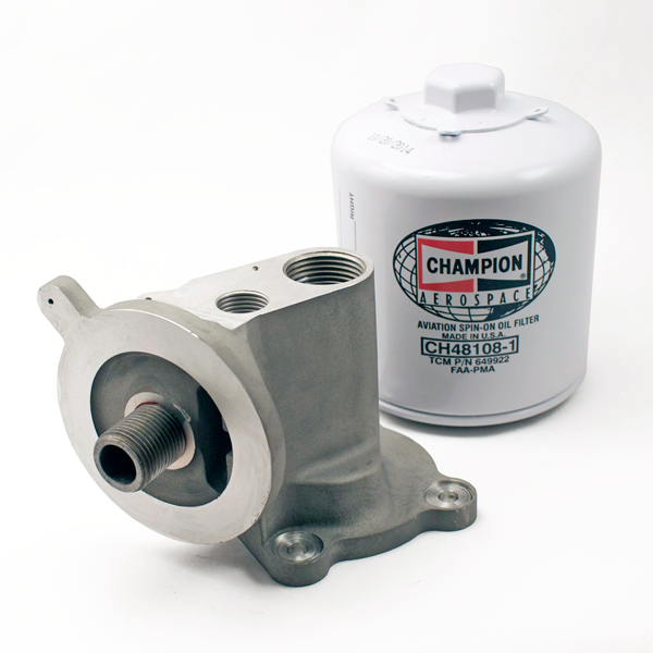Lycoming Oil Filter Kits