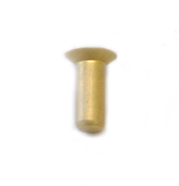 Countersunk Solid Rivet