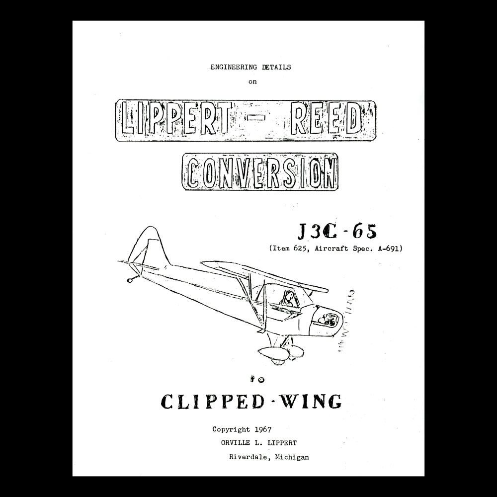 Clipped Wing Conversion Kit