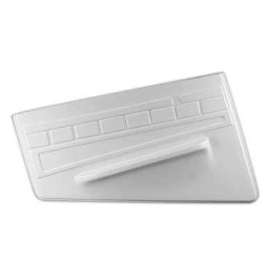 Replacement ABS Plastic Parts