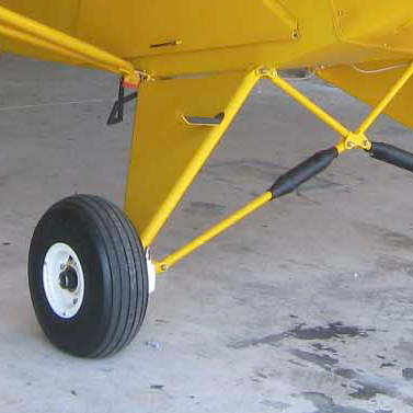 Landing Gear Kit Options
