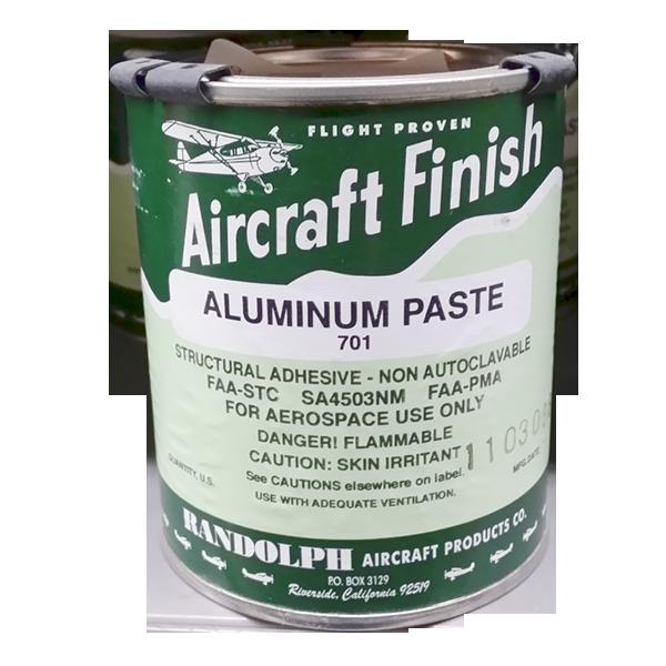 Aluminum Restoration