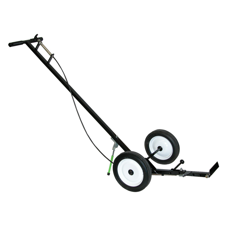 Tail Wheel Tow Bars