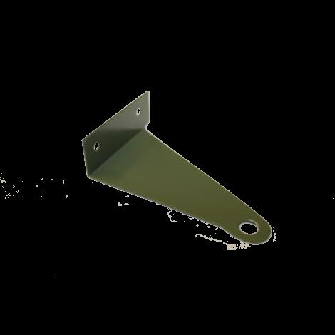Aeronca Left Rear Baffle Attach Bracket