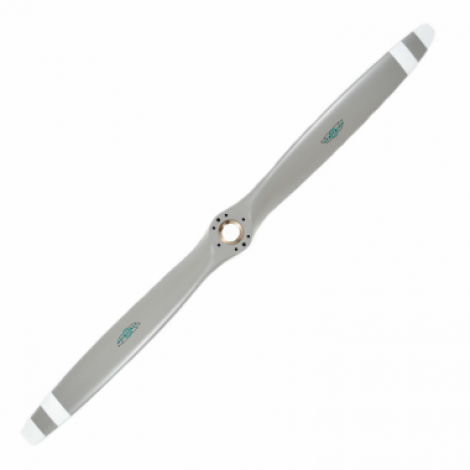 72CKS12-0-52 Aluminum Propeller