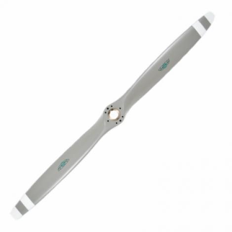 74CK-0-40 Aluminum Propeller