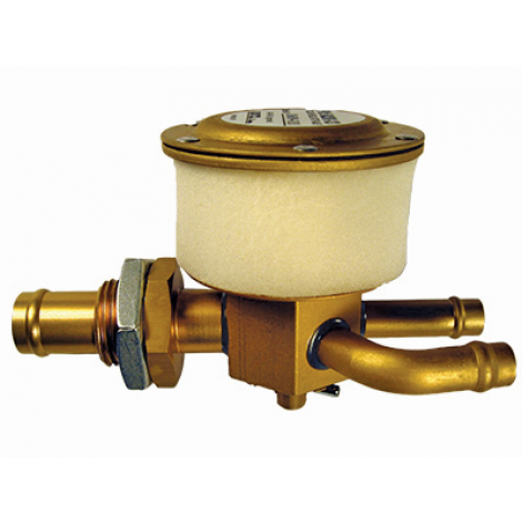 RA2H3-23 Vacuum Regulator by Rapco, FAA Approved
