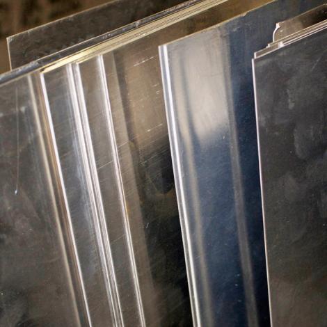 2024-T3 Bare .063 Aluminum Sheet
