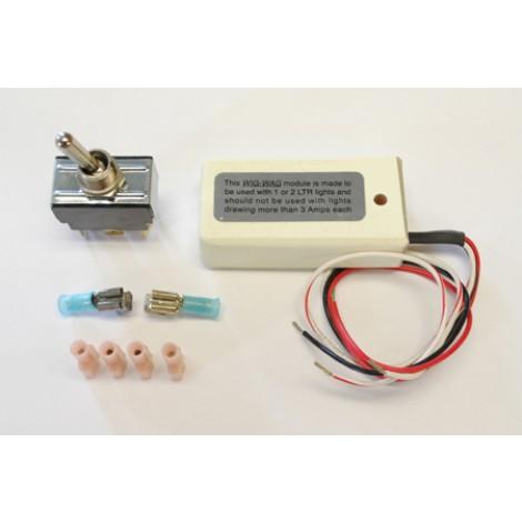 WIG-WAG Circuit by Kuntzleman Electronics