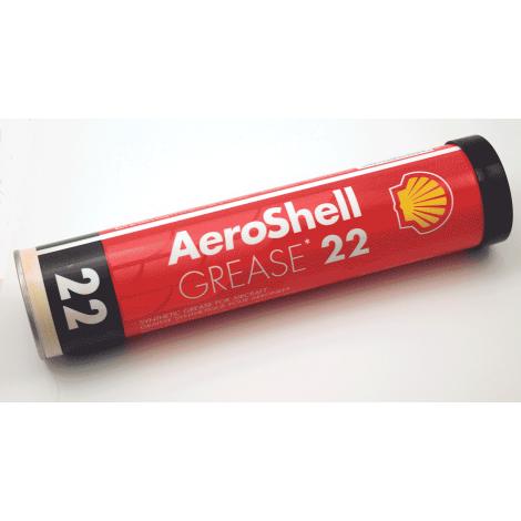 AeroShell Grease #22