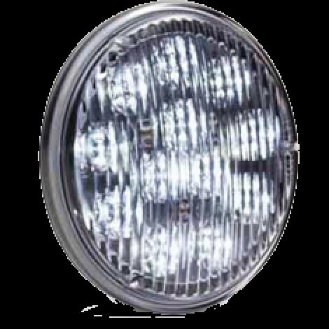 Parmetheus Plus Taxi Light, Model P36P1T PAR36 - Plus Series LED 14V Taxi Light by Whelen, FAA/PMA'd