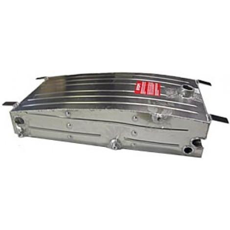 J-3, 11-1/2-Gal. LH Metal Spar Wing Tank w/Sight Gauge Provision