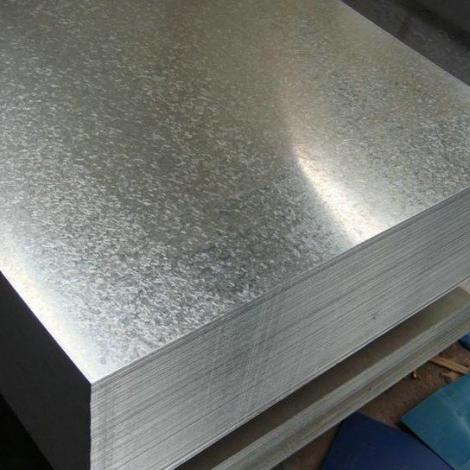 .022 Galvanized Steel Sheet