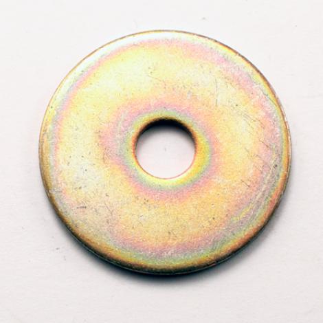 AN970-4 Flat Washer