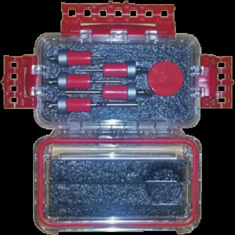 Loyd's Rivet Removal Tool Kit