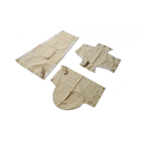 Piper Interior J-3 & PA-11 Styles Seat Sling