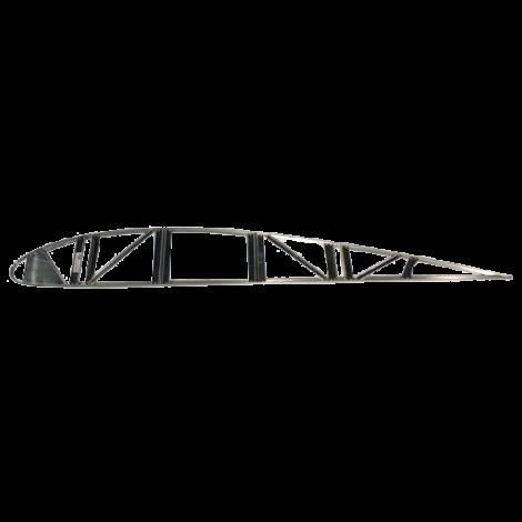 Piper J-3 Full Rib (position 2, 3 & 4) for Wood Spar Wing, FAA/STC'd