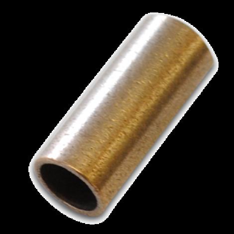 "J-3 Oilite Bearing 3/8""x3/8""x1/4"" bronze"