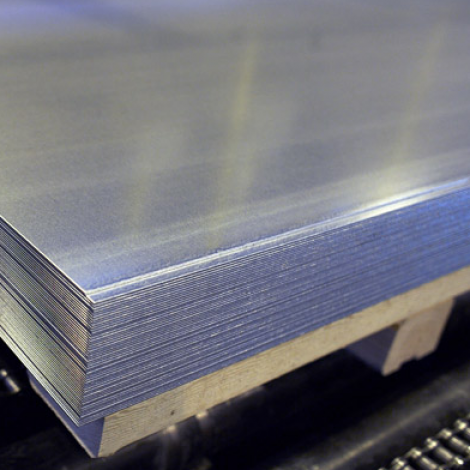 .049 Stainless Steel Sheet 321