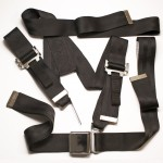 Cessna 120/140 Harness Kit