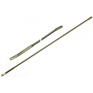 Aeronca Rudder & Toe Brake Connection Rod, 7GCBC, 7ECA, 7GCAA, 7KCAB, 8KCAB, 8GCBC, 7ACA