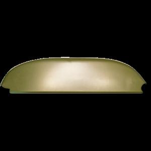 Aeronca Instrument Panel, Blank, 7AC, 7BCM, 7CCM, 7DC