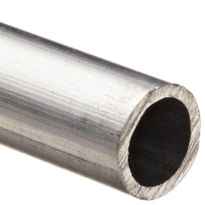 6061-T6 Aluminum Tubing SOLD PER FOOT
