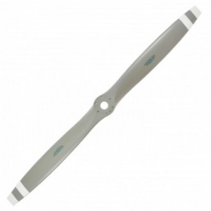 76EM8-0-60 Aluminum Propeller