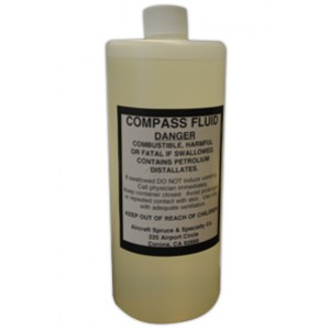Compass Fluid, 1 Quart Can