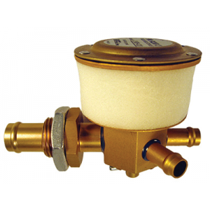 RA2H3-12 Vacuum Regulator by Rapco,  FAA Approved