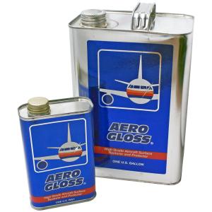 Aero Gloss Polish