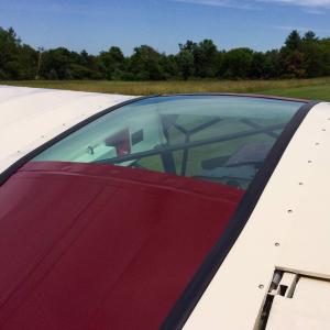 Aeronca Green Skylight 7ACA, 7GCBC, 7ECA, 7GCAA, 7KCAB, 8GCBC, 8KCAB, FAA/PMA'd