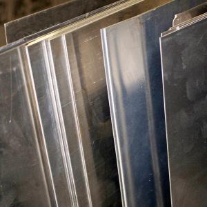 2024-T3 Bare .040 Aluminum Sheet