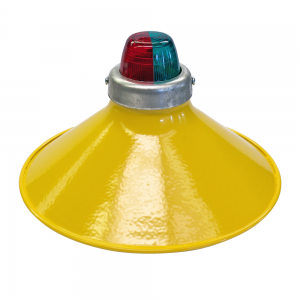 Runway Light Red/Green Threshold Kit
