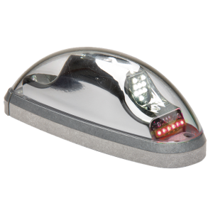 Orion 600 LED Wingtip Position/Anti-Collision Light, Red by Whelen, FAA/TSO'd